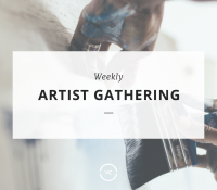 weeklyartistgathering_slide